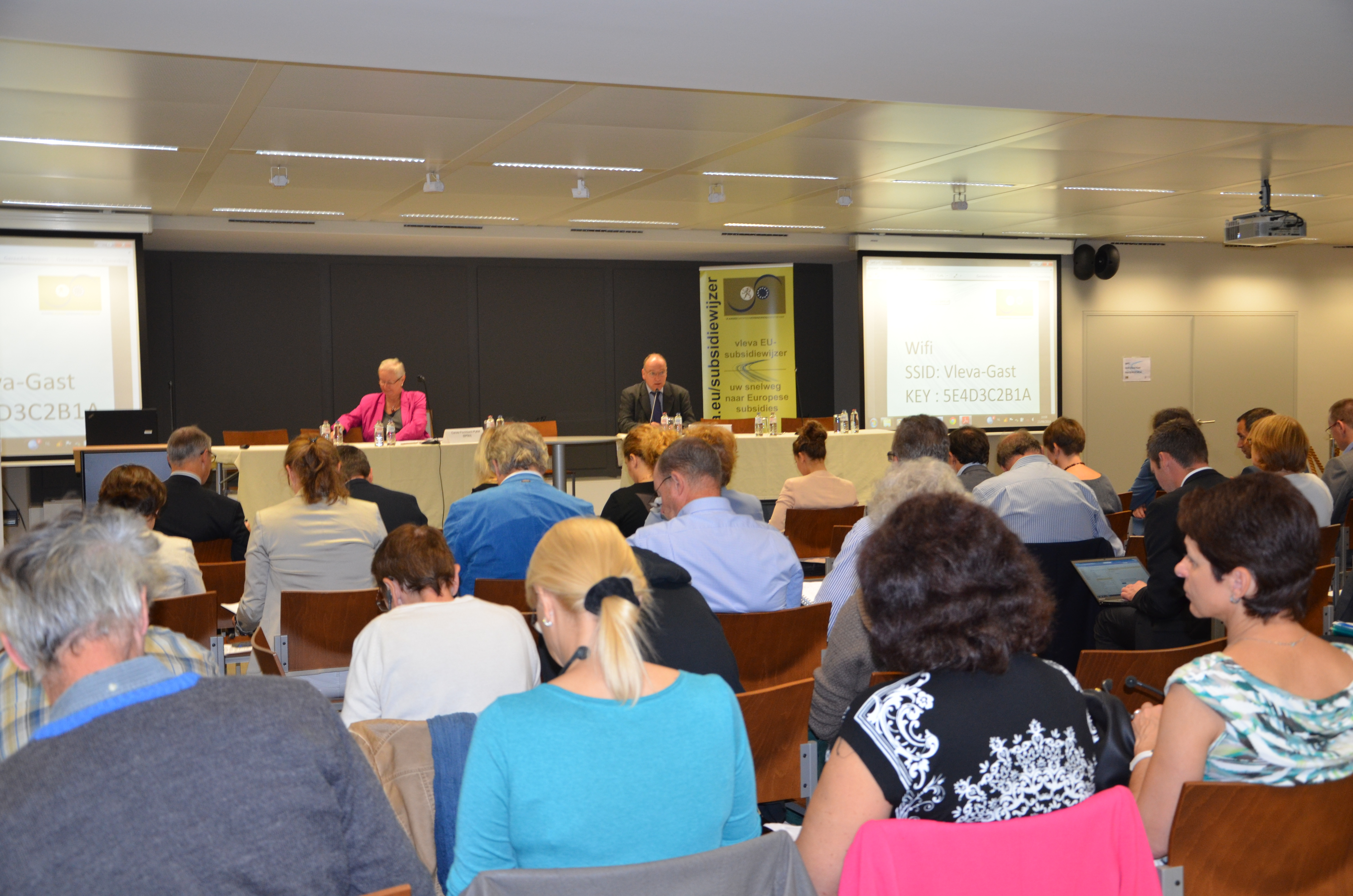 PESSIS 2 final conference