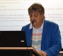 Dr. Lyuben Tomev