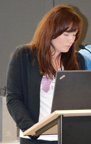 Aneta Wiacek