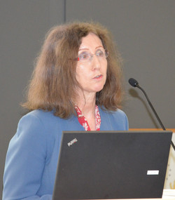 Jane Lethbridge