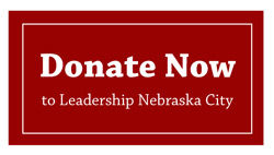 Donate Now to Leadership Nebraska City