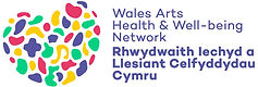 wales arts health and wellbeing network.