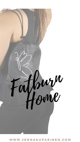 FATBURN HOME