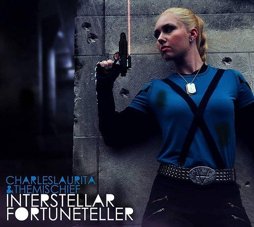 Interstellar Fortuneteller (2017) - [Physical Copy]