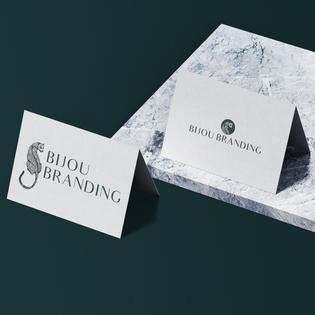 Bijou Branding Logo