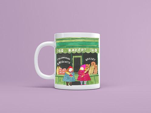 Neighborhood Shop Mug