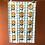 Thumbnail: Yellow Flower Tea Towel