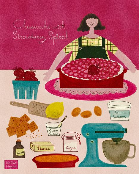 Classic_Cheesecake_With_Strawberry_Spira