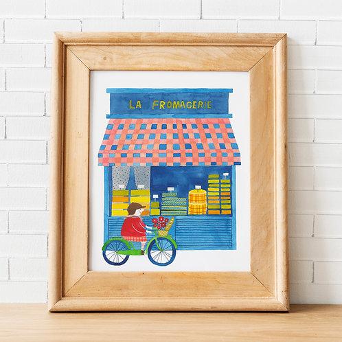 La Fromagerie (Neighborhood Shop)