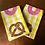 Thumbnail: Donut & Pretzel Tea Towel