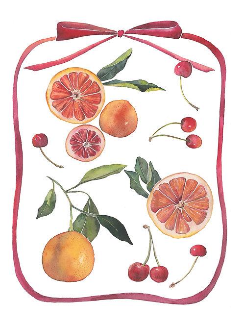Citruses & Cherries