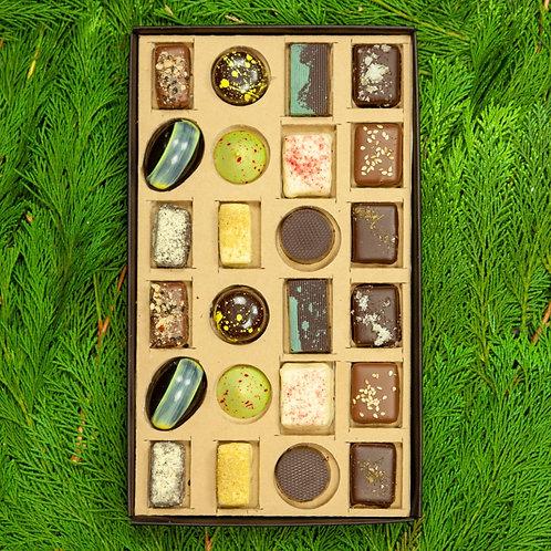 Eksklusiv Chokoladeæske