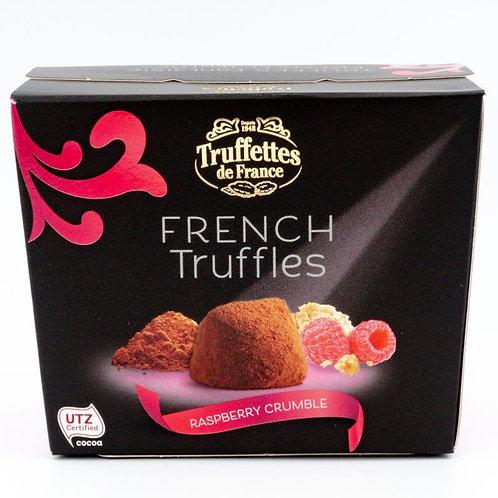 Franske Trøfler - Vælg mellem flere varianter