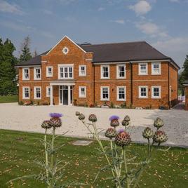 Westbeech Manor