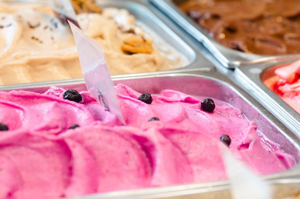 Ice Cream_Coffee_IL Gelato Hawaii_Haleiwa