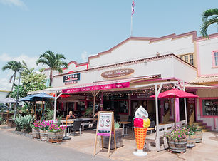 IL Gelato Hawaii_Haleiwa_Ice Cream_Coffee