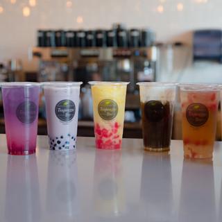 Boba Tea_Pearl Highlands_IL Gelato Hawaii_Teapresso Bar_Organic Tea