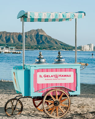 Catering_Party_Oahu_IL Gelato Hawaii