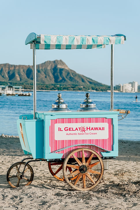 IL Gelato Hawaii_Catering_Party_Events
