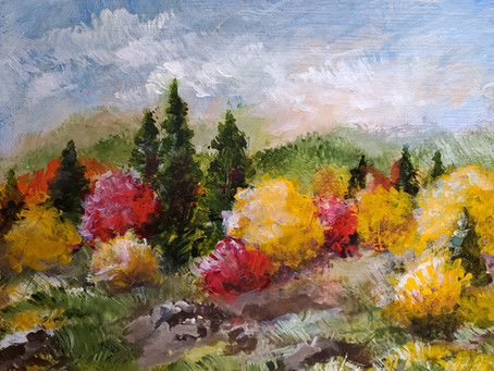 """""""Peggy Wickham Fine Art Blog!"""""""