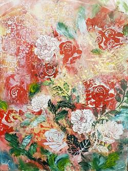 A Floral Symphony