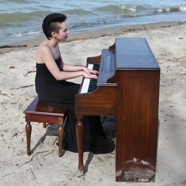Fiona Corrine