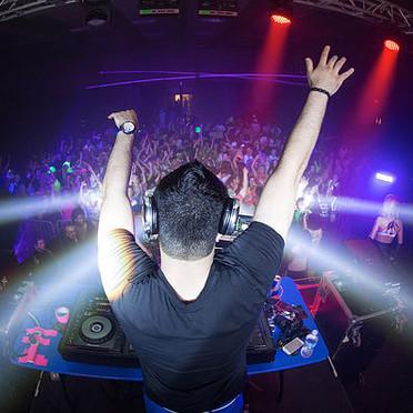 DJ Boback