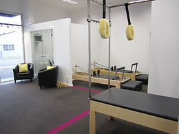 Brrisbane Pilates and Personal Training Studio