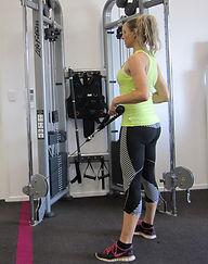 Brisbane Personal Training Newstead