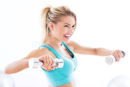 Brisbane Pilates and Brisbane Personal Training