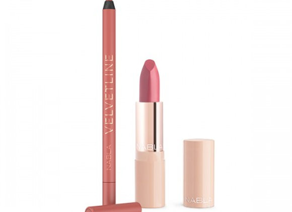 JOLIE LIP SET