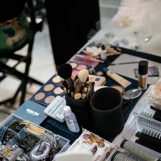 kit makeup