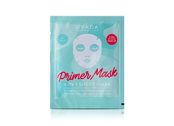 Primer Mask - 4in1 Sheet Mask