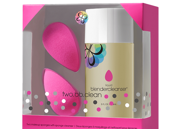 Two BB + Clean®