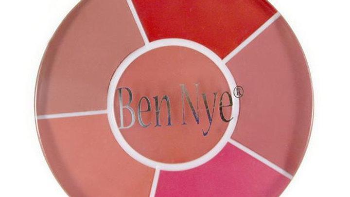 Kit Blush in Crema 6 colori