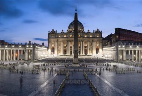 Roma e i Led...