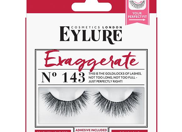Eyelure Exagerate 143 Lashes