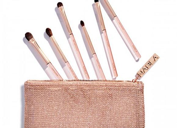Denude Eye Brush Set