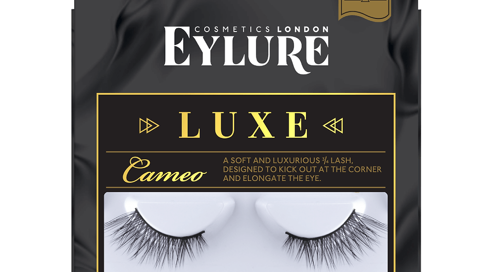Eyelure Luxe Cameo Lashes