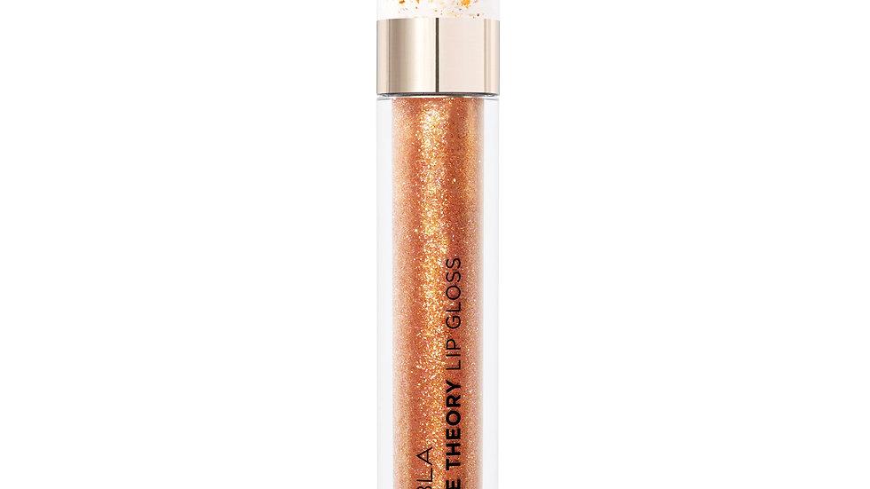 Shine Theory Lip Gloss Champagne Supernova