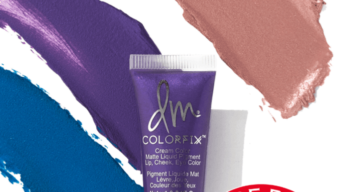 ColorFix 24H Cream Color Mettalics