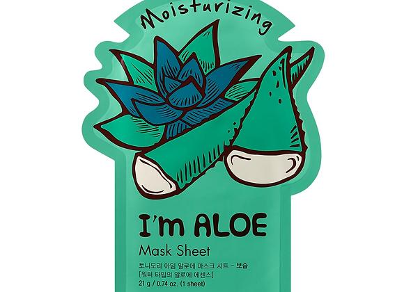 I'm ALOE