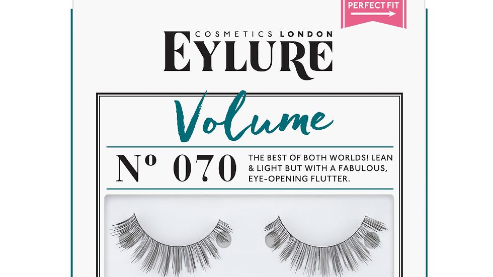 Eyelure Volume 070 Lashes