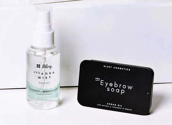 EYEBROW SOAP
