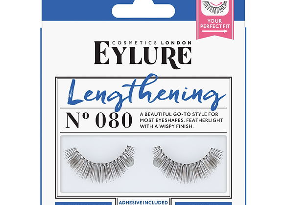 Eyelure Lenghtening 080 Lashes