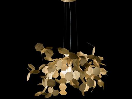 L'illuminazione a LED e l'arredamento contemporaneo