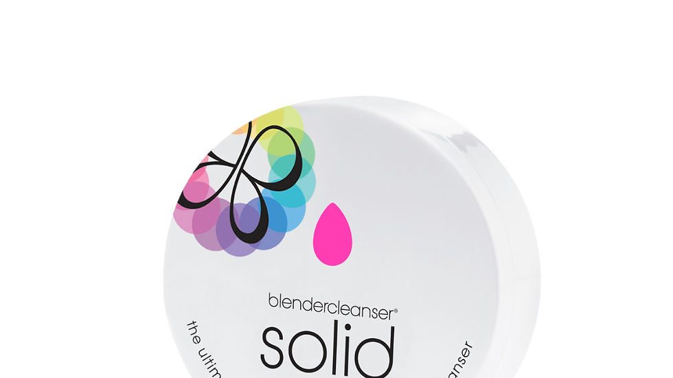 BB Solid cleanser®