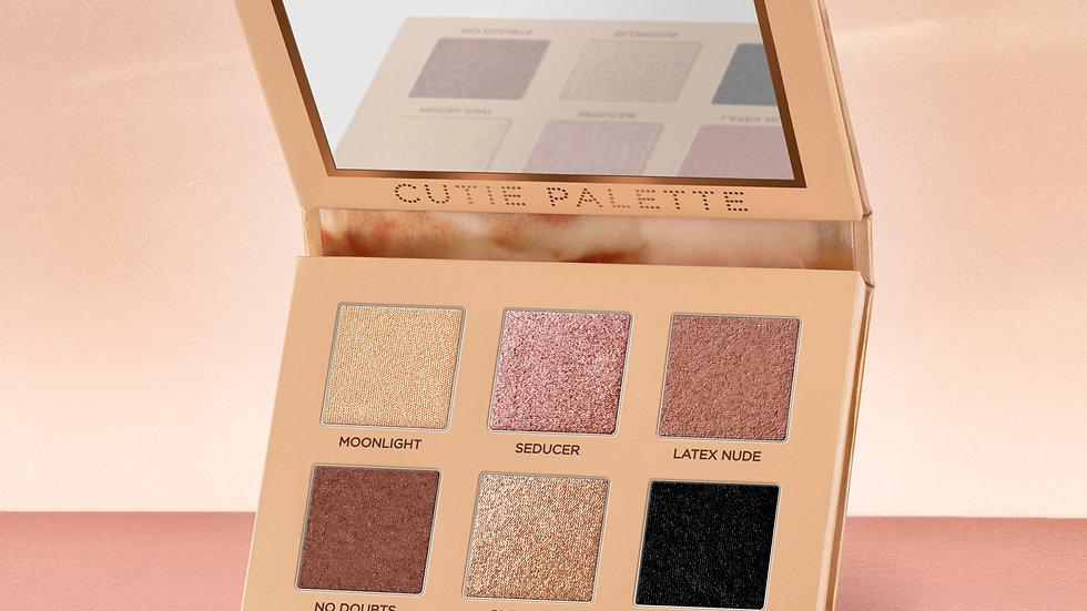 Cutie Palette - Nude