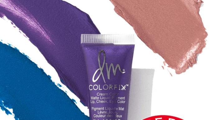 COLOURFIX Creams 2