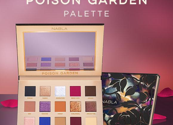 Poison Garden Makeup Palette